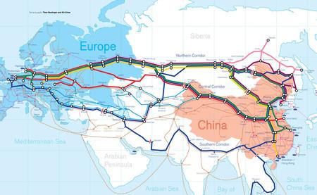 Regar el mundo de inversiones e infraestructuras: el plan de China para ser la primera potencia