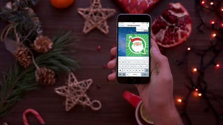 Siete aplicaciones para crear postales navideñas personalizadas