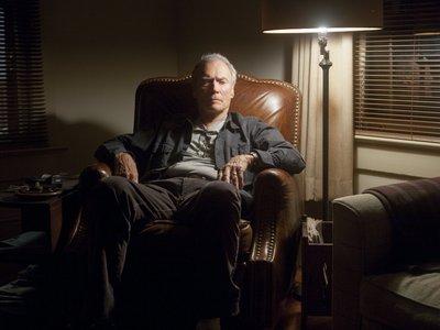 Clint Eastwood prepara su vuelta como actor en 'The Mule', la peculiar historia real de un anciano narcotraficante