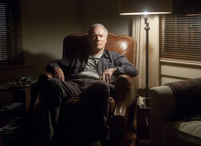 Clint Eastwood en Golpe De Efecto