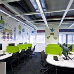 Foto 11 de 17 de la galería las-oficinas-de-ebay-en-israel en Trendencias Lifestyle