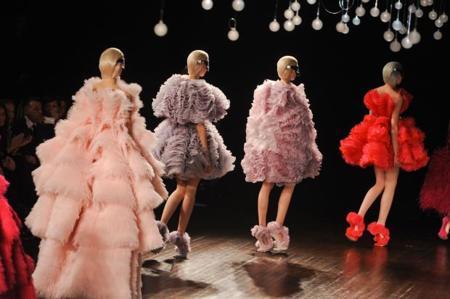 El fin del romance: cuando una tendencia se pasa de moda