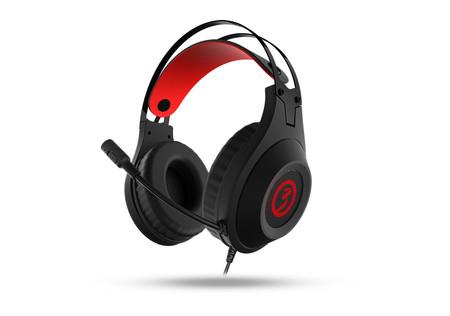 Ozone presenta sus nuevos auriculares gaming con sonido envolvente 7.1, los Rage X60