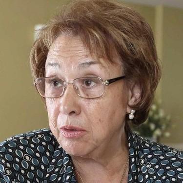 Fallece Marisa Sánchez, alma del Echaurren, maestra de la cocina riojana y reina de las croquetas