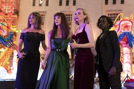 """Penélope Cruz, Lupita Nyong'o, Jessica Chastain y Diane Kruger... este es el repartazo del thriller """"The 355"""""""