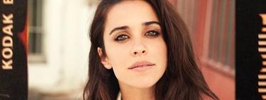Macarena García protagoniza uno de los cambios de looks más impactantes del otoño