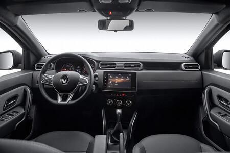 Renault Duster 2021 Precios Mexico 62