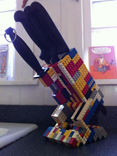 Lego Decoracion 12