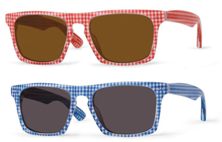 Gafas de sol picnic de Mosley Tribes