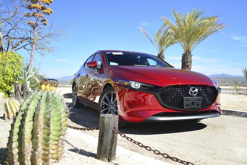 Mazda 3 2019, a prueba: la teoría detrás del compacto más deseado del momento