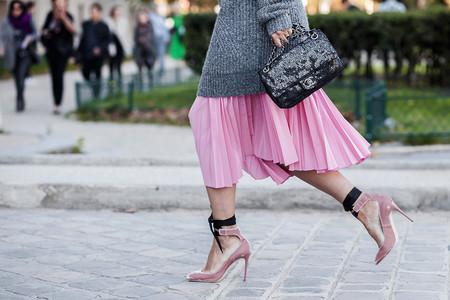 Clonados y pillados: los zapatos Jimmy Choo que se encontraban en Zara