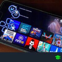 Cómo jugar a tu PlayStation 5 desde el móvil, Android o iOS