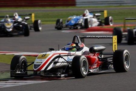 El Campeonato de Europa de Fórmula 3 renacerá en 2012