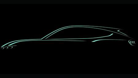 ¿Eres tú, Mach-E? Ford desvelará su SUV eléctrico inspirado en el Mustang el 17 de noviembre