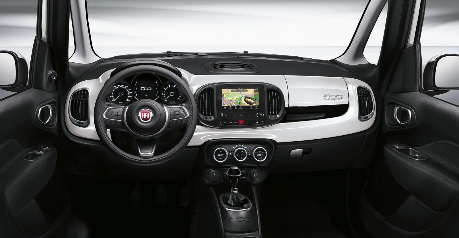 Foto de Fiat 500 L 2017 (toma de contacto) (8/15)