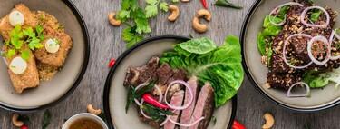 Dieta keto y dieta baja en hidratos: sus diferencias y cómo elegir la más adecuada si deseo perder peso