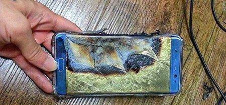 El tamaño importó más que nunca para el Note 7: las dimensiones de las baterías fueron el problema, según el WSJ