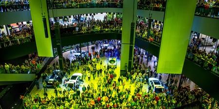 Salón de Frankfurt 2019: todos los coches del IAA, a un clic