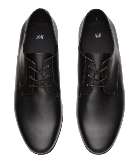 Zapatos Derby Tendencia Otono Invierno Trendencias Hombre 2016
