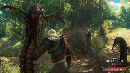 No te pierdas el emocionante tráiler de lanzamiento de la expansión Blood and Wine de The Witcher 3: Wild Hunt
