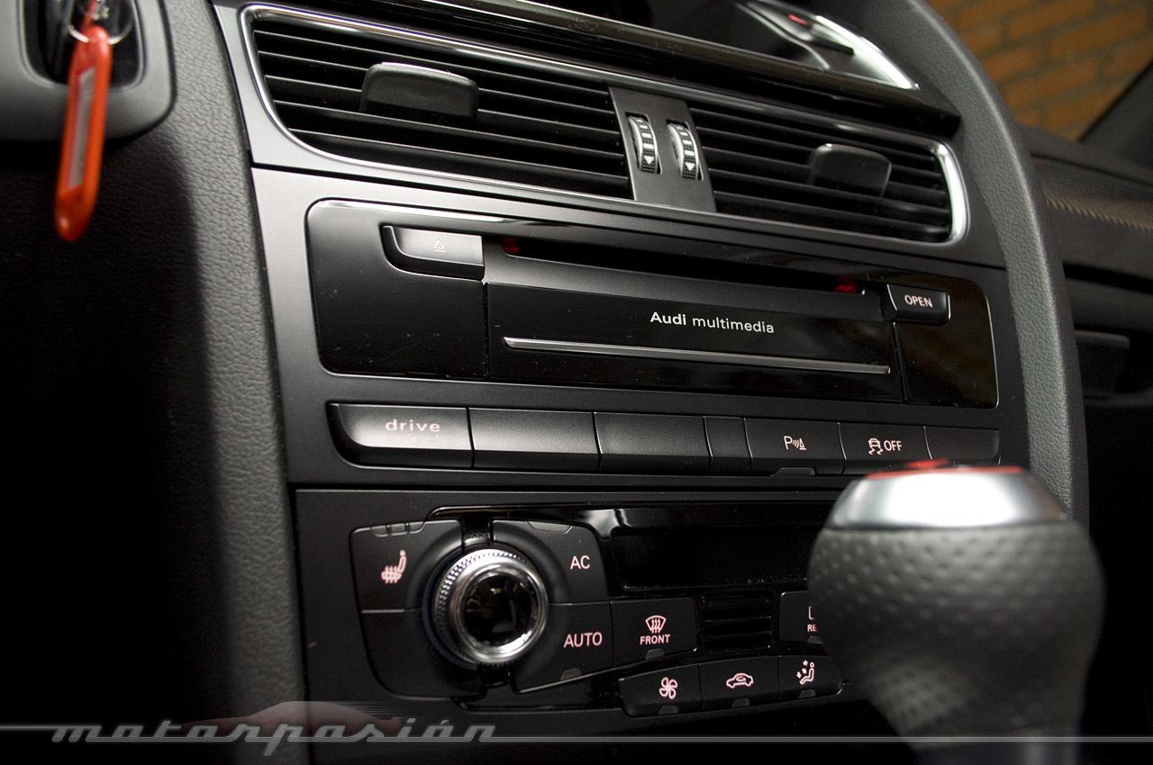 Foto de Audi RS4 Avant (prueba) (47/56)