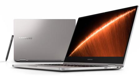 Notebook 9 Pro, la competencia del MacBook Pro por parte de Samsung que —quizá— nunca podamos comprar en México