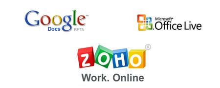 ¿Usamos soluciones de ofimática online en la empresa?