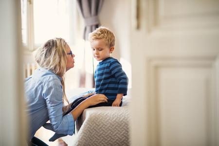 Cómo hablar con los niños sobre el coronavirus sin alarmarlos