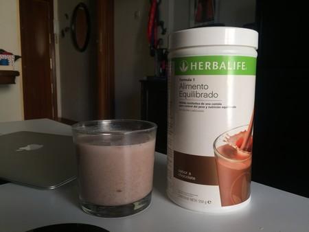 Tomar proteinas te ayuda a bajar de peso