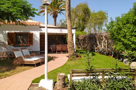 Alojamiento Airbnb Trabajo Y Tiempo Libre En Maspalomas Gran Canaria Islas Canarias 2