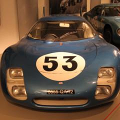 Foto 30 de 246 de la galería museo-24-horas-de-le-mans en Motorpasión