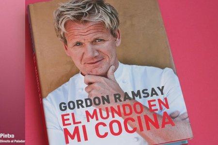 El Mundo en mi cocina de Gordon Ramsay