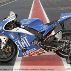 Foto 2 de 3 de la galería yamaha-azzurri en Motorpasion Moto