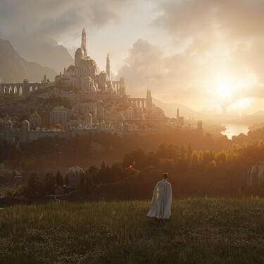 Todo lo que sabemos de la serie de 'El señor de los anillos', la gran apuesta de Amazon Prime Video