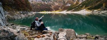 Friluftsliv, la pasión de los escandinavos por el aire libre y que deberíamos copiar