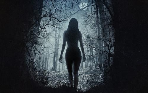 'La bruja', aterradora proeza