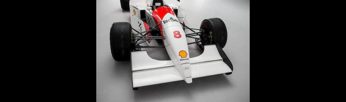 Foto de McLaren MP4/8A 1993 (16/29)