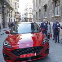 Ford inyecta 42 millones de euros en Almussafes para asegurar la producción de coches electrificados