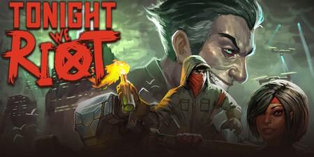 Tonight We Riot está para descargar gratis en GOG y te lo quedas para siempre