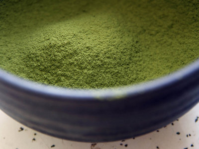 ¿Qué es mejor: Matcha o té verde?