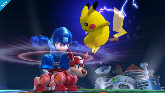 Foto de 170613 - Nuevas caras en Smash Bros (15/30)