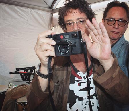 Famosos Fotografos I Internacionales 11 Lou Reed