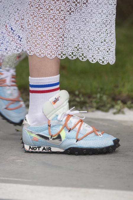 Zapatillas deportivas en edición limitada que siguen disponibles: de Nike x Off-White a Converse x JW Anderson en una zancada