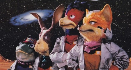 Star Fox estará jugable en el E3 2015