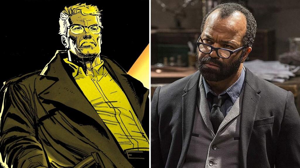 El Comisario Gordon de Batman protagonizará 'Gotham PD' en HBO Max, como precuela de la próxima película del Hombre Murciélago
