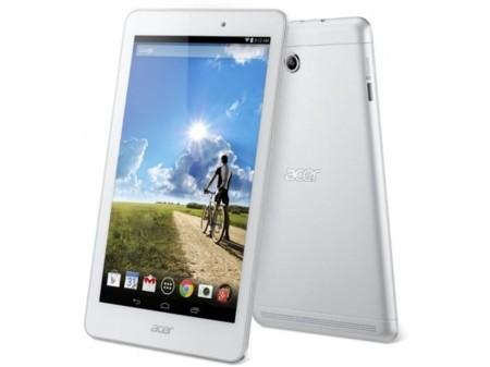 Acer Iconia Tab 8, toda la información del nuevo tablet Android de Acer