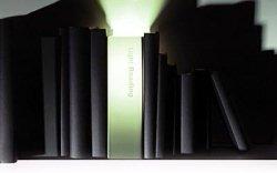 Libro con luz