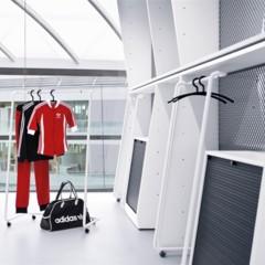 Foto 8 de 10 de la galería espacios-para-trabajar-las-oficinas-de-adidas en Decoesfera