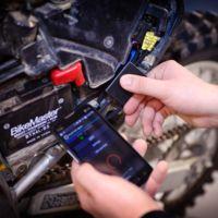 """Ford aplica la tecnología OpenXC a las motos de """"Riders for Health"""" para mejorar su eficiencia"""