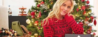 Las chicas de moda lo tienen claro: el jersey (navideño) de este 2018 es de Philosophy di Lorenzo Serafini